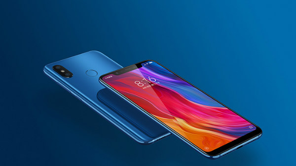 Xiaomi Mi 8 MIUI 10 update based on Android Pie now rolling out