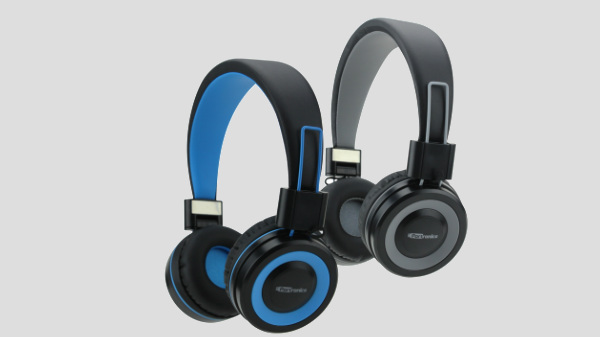 Portronics Muffs G Bluetooth headphone launched for Rs 1,999 in India