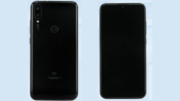 Mysterious Xiaomi smartphone spotted online: Xiaomi Redmi Note 7?
