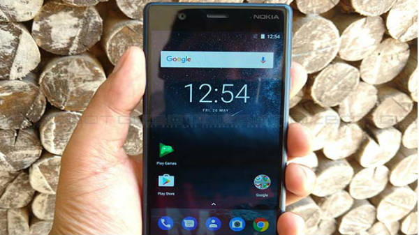 Nokia 3 finally receives Android 8.1 Oreo update