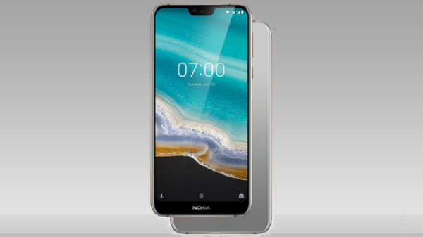 Nokia 7.1 price drops to Rs. 19,099 on Flipkart