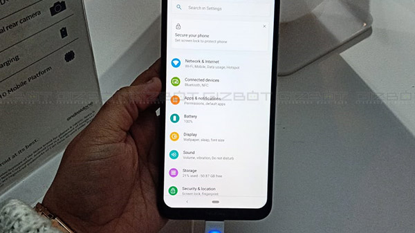 Nokia 8.1 First Impressions