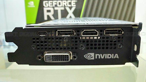 Nvidia RTX 2060 GPU specifications leaked: Expected to cost $349