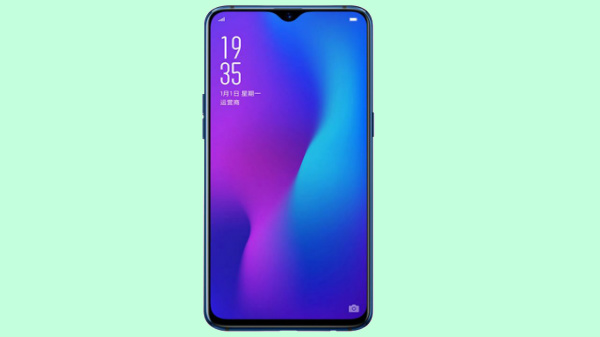 Oppo also launched R17 besides R17 Pro in India for Rs 34,990