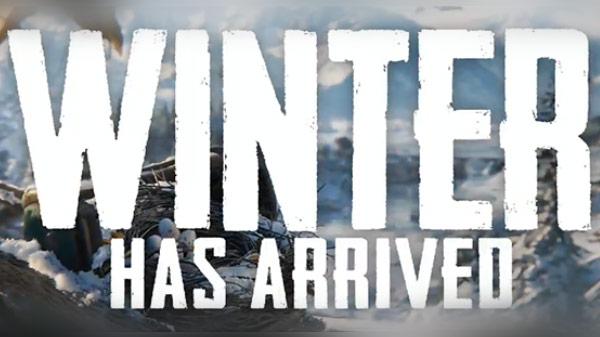 PUBG Vikendi snow map: Watch the gameplay trailer here
