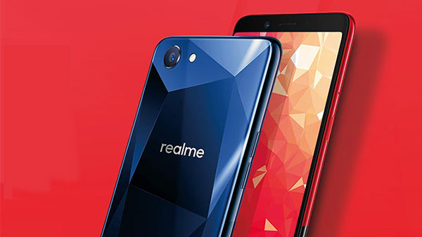 Realme begins rolling out ColorOS 5.2 update for Realme 1 smartphones