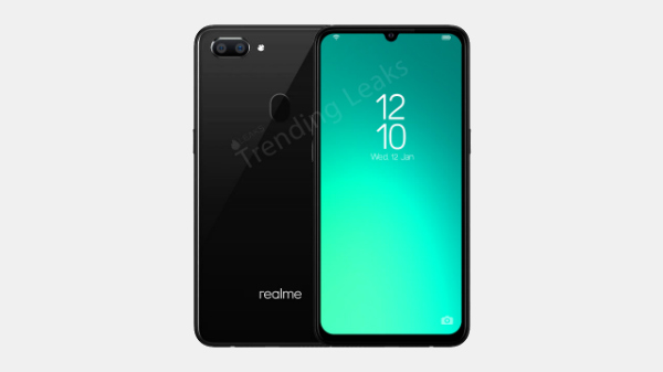 Realme A1 massive leak: Key specifications and renders hit the web