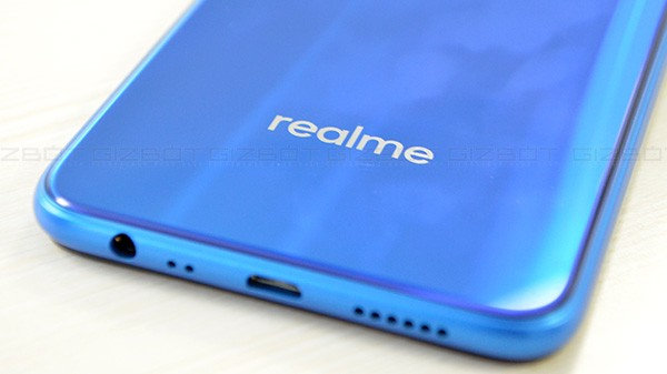 Realme U1 available with Rs. 1,500 discount until January 2