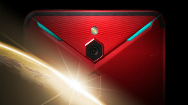 Nubia Red Devil Mars RNG Edition with 10GB RAM launched