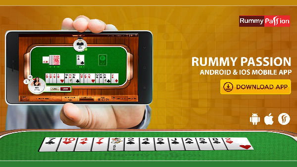 Rummy Passion launches its new free Rummy mobile app