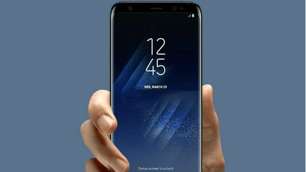 Samsung Galaxy S9 and S9+ users in the US receiving new Android Pie