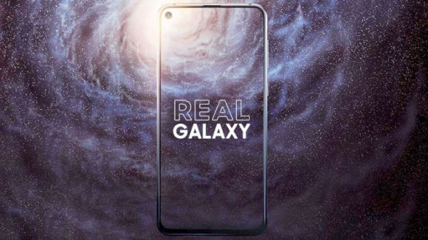 Samsung Galaxy A8s launch today: How to watch the live stream