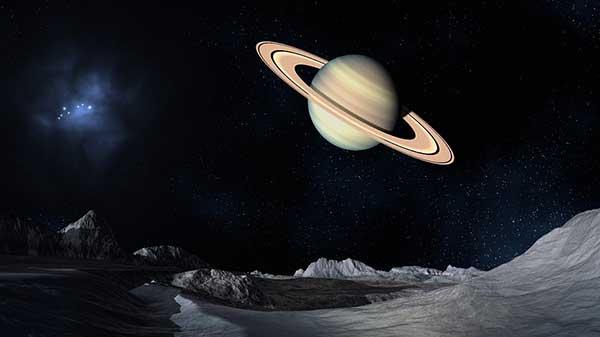Saturn is losing its rings at maximum pace: NASA