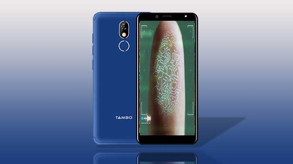 Tambo Mobiles launches TA-40 superphone at Rs 5,999