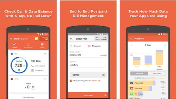 True Balance aims to bring financial freedom to unbanked users