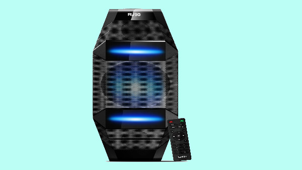 Ubon launches wireless tower speaker - TW-9095 for Rs 14,990 in India