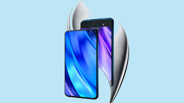 Vivo NEX 2 teased on Weibo, to offer dual display design and more