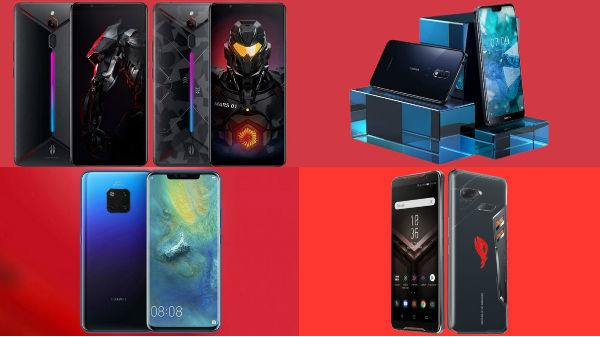Week 47, 2018 launch round-up: ASUS ROG, Nokia 7.1, Realme U1 and more