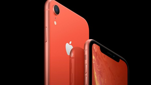 Apple iPhone XR Takes 32% of Sales in 1st Month of Availability CIRP