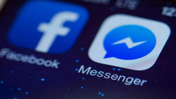 Facebook tests live video shopping in Messenger