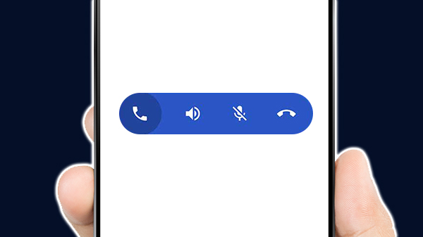 How to enable Google Dialer's Floating Bubble feature