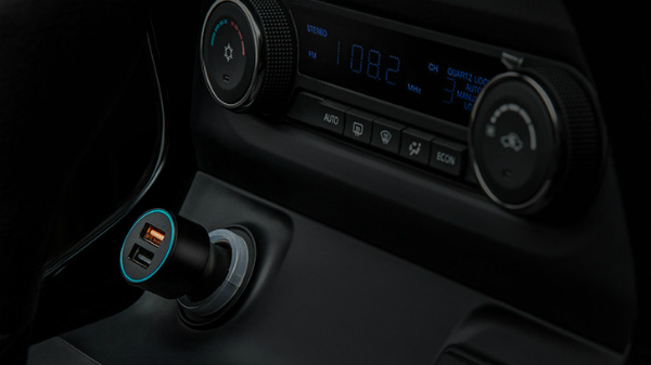 Xiaomi Mi Car Charger Basic with Qualcomm Quick Charge 3.0 launched