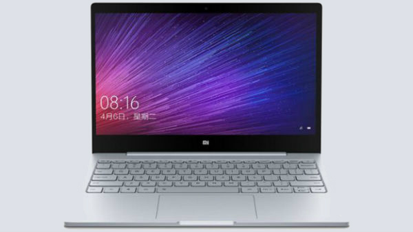 Xiaomi Mi Notebook Air 12.5-inch launched: Price, specs and more
