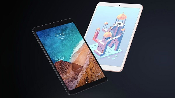 Xiaomi Mi Pad 4 Plus running Android 9 Pie spotted on Geekbench