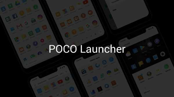 Xiaomi Poco Launcher update brings new features to beta version