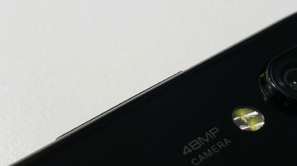 Xiaomi smartphone with 48MP camera teased; pegged for January launch