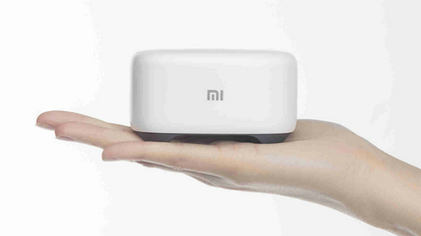 New Xiaomi Mi AI Speaker with touchscreen could be in the making