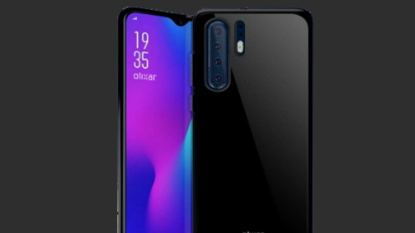 Huawei might launch P30 lineup of smartphones at MWC 2019