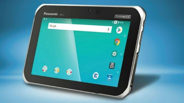Panasonic Toughbook FZ-T1 and Toughbook FZ-L1 rugged devices launched in India