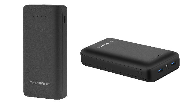 Ambrane announces 30000 mAh PP 30 power bank at Rs 3999