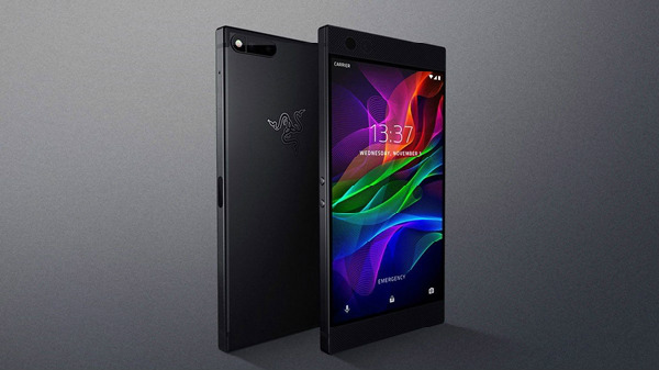 Razer Phone 2 latest update brings improved audio and camera functionalities