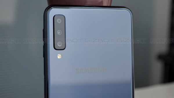 Samsung Galaxy S10 Release Date, Features