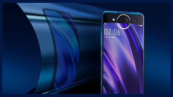 Vivo NEX Dual Display Edition officially launched for Rs 52,286 with triple cameras