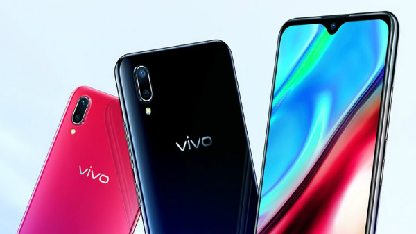 Vivo Y93s officially launched for Rs 17,000 with a mammoth 4030 mAh battery