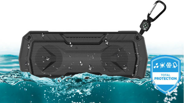 ZAAP Hydra Xtreme Bluetooth speaker launched in India