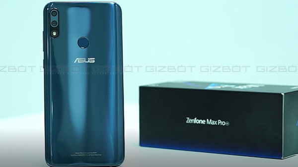 Asus ZenFone Max Pro M2 First Impressions