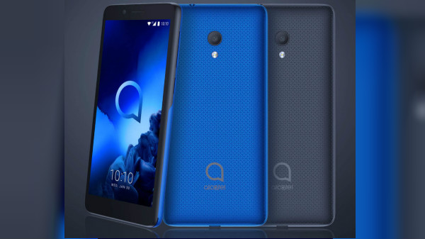 Alcatel 1X (2019) and the Alcatel 1C (2019) officially announced at
