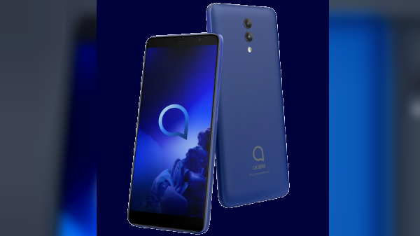 Alcatel 1X (2019) and the Alcatel 1C (2019) officially announced