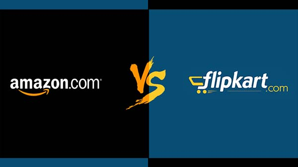 Flipkart vs Amazon Sale: Honor smartphones with up to Rs 9,800 discount