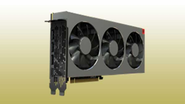 CES 2019: AMD unveils Radeon VII, its first 7nm gaming graphics card