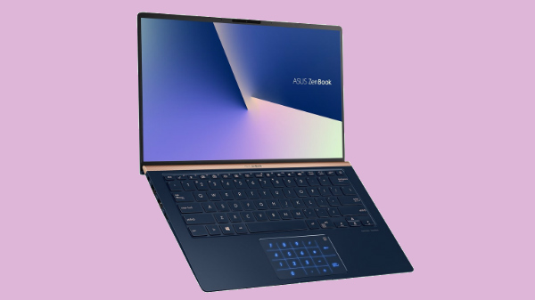 Asus  ZenBook 13, 14 and 15 with NanoEdge display officially launched