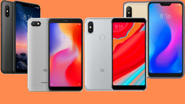 Best Buying Guide: Best Xiaomi smartphones to buy in India 2019