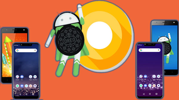 Best Micromax Android Oreo smartphones to buy in India