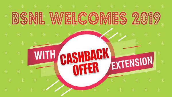 BSNL offers 25% cashback on broadband plans till February 28