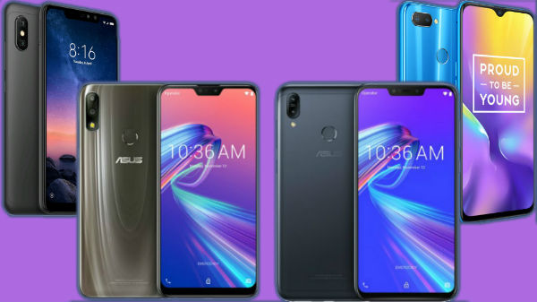 2019 best budget smartphones Buying guide: Best budget smartphones to buy in 2019   Gizbot News