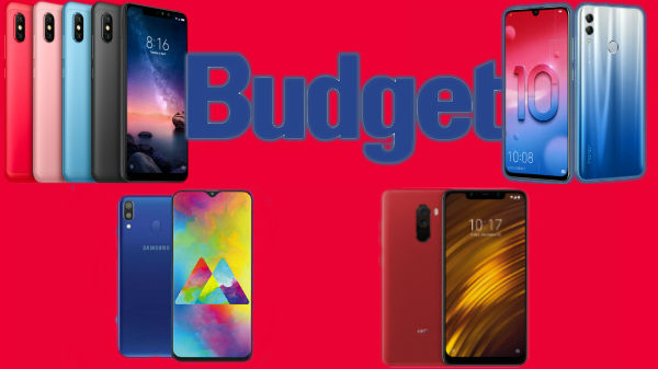 Buying Guide: Best Budget Smartphones to buy in February 2019